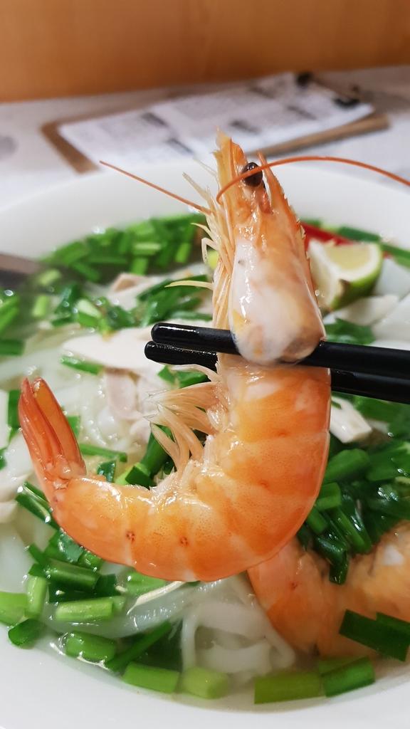 141078.jpg - 【永和】午餐.晚餐推薦。品越廚越南料理。推酸辣海鮮米線&越式優格咖啡超讚推薦