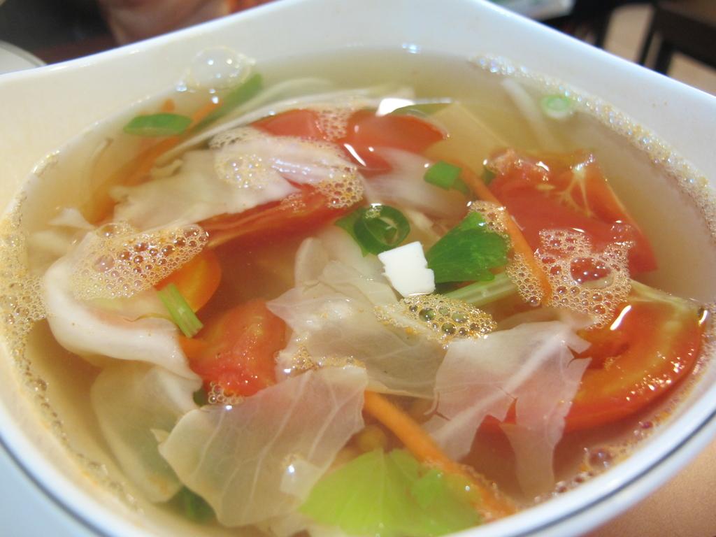 【永和】午餐.晚餐推薦金鍋子韓式平價料理:IMG_1215.JPG