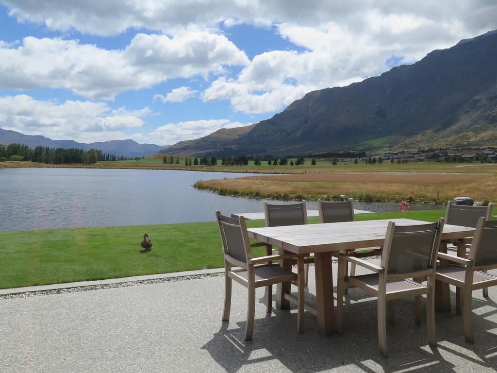 IMG_6105.JPG - 【紐西蘭.皇后鎮】2017皇后鎮景觀餐廳推薦。jack\\'s Point Golf 高爾夫球場餐廳