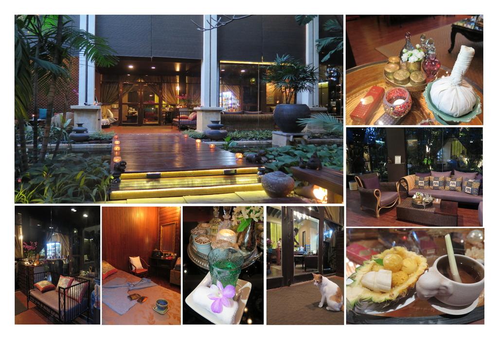 Divana asok站.jpg - 【曼谷】七天六夜spa之旅。Divana Spa精油按摩推薦。BTS:ASOKE站6號出口