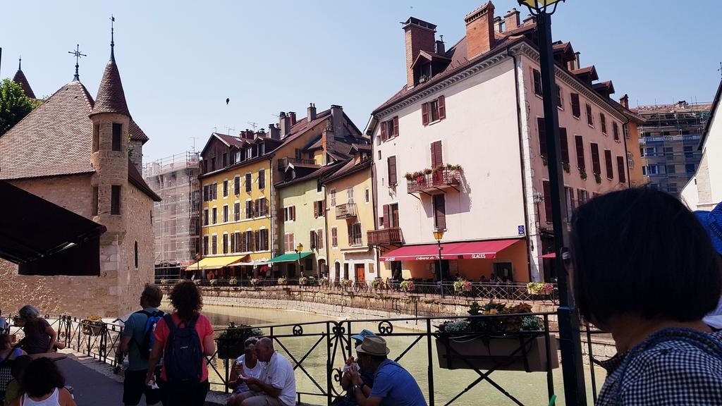 20190701_155433.jpg - 2019【法國】Annecy安錫或阿訥西: 阿爾卑斯山下最清澈湖泊小鎮