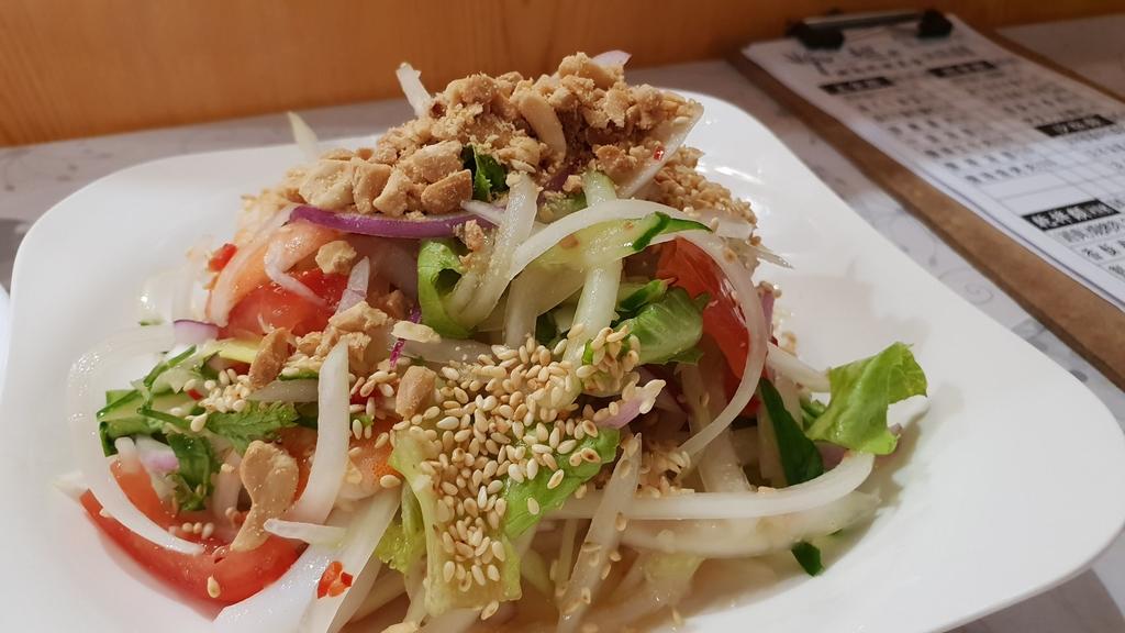 141076.jpg - 【永和】午餐.晚餐推薦。品越廚越南料理。推酸辣海鮮米線&越式優格咖啡超讚推薦
