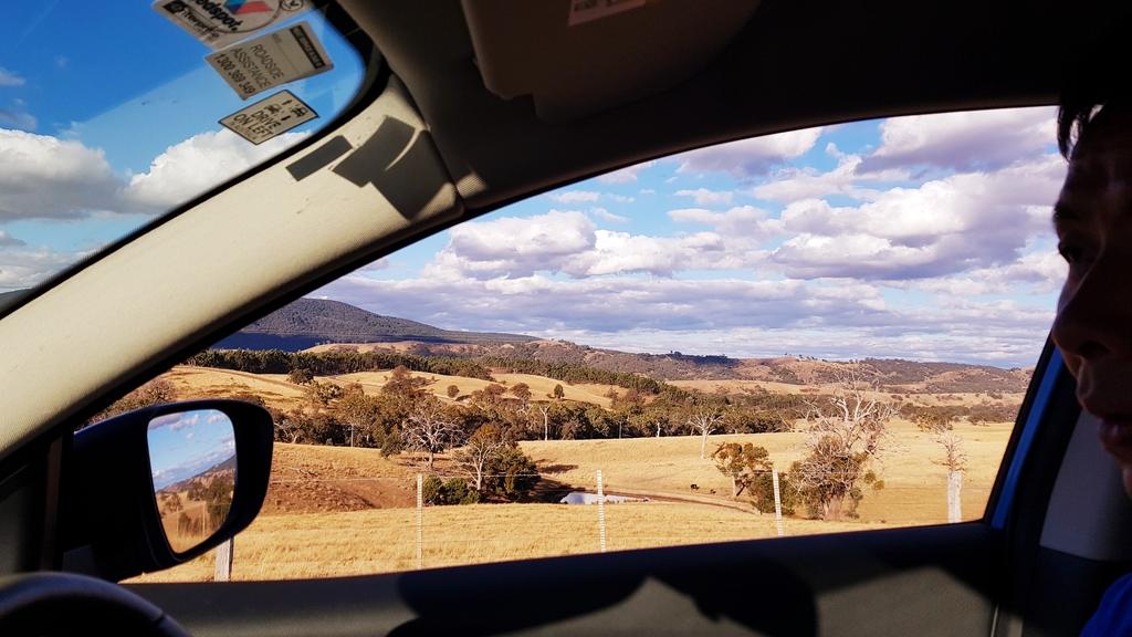 20190211_185214.jpg - 【澳洲.墨爾本】2019住宿推薦。Wirraway Farm Stay超美麗農場景致
