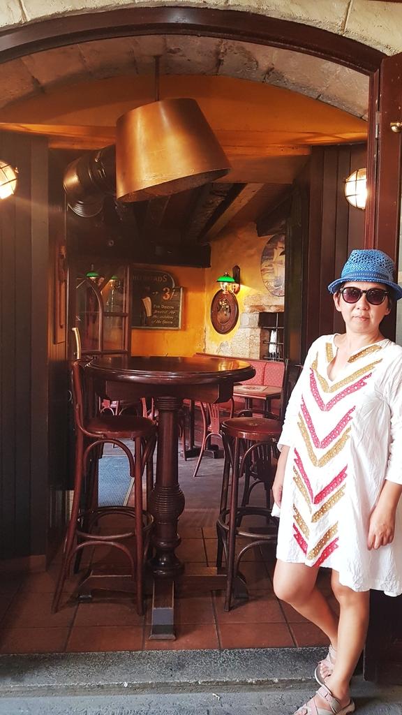 20190701_163317.jpg - 2019【法國】Annecy安錫或阿訥西: 阿爾卑斯山下最清澈湖泊小鎮