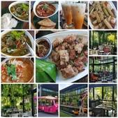 【曼谷】2019東羅站BTS網美餐廳推薦。Taling Pling充滿綠意玻璃屋泰式餐廳:118880.jpg