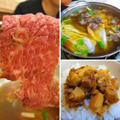 【台南】媲美一客五千元牛排的美味。仁德阿裕牛肉湯:相簿封面