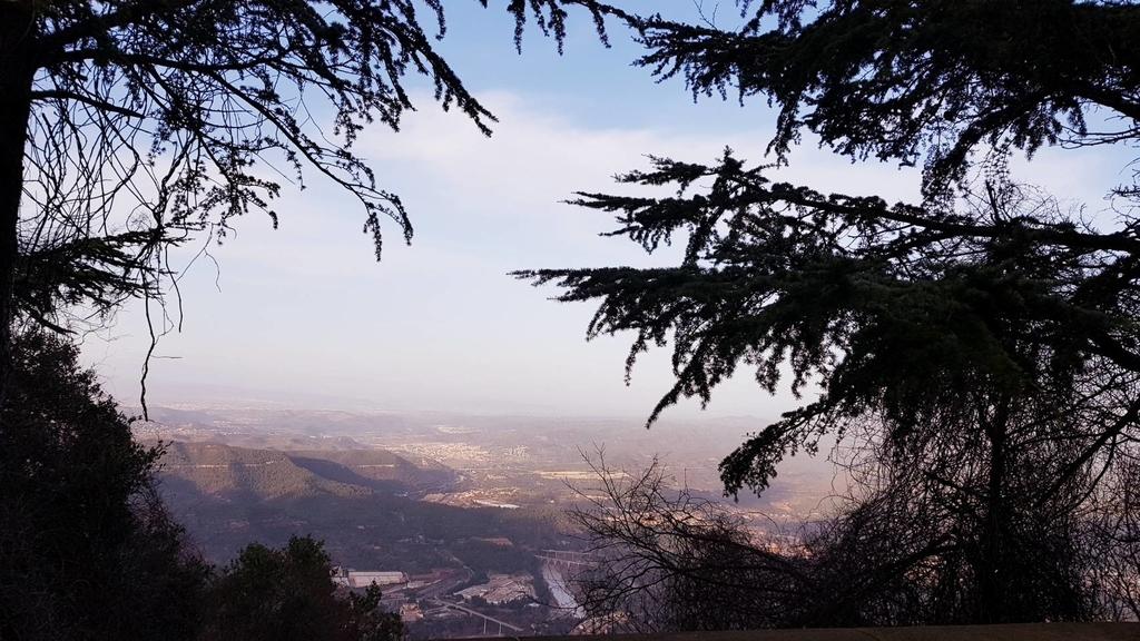 133500.jpg - 【西班牙】2020巴塞隆納近郊。開車一個小時蒙特塞拉特山修道院散散步