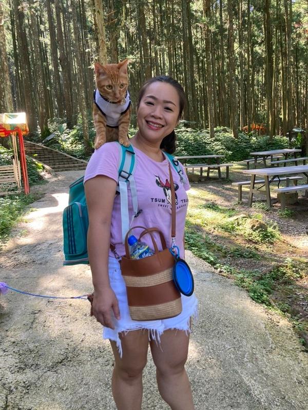 142270.jpg - 【新竹.關西】馬武督綠光森林小學。寵物友善環境。門票一人$120