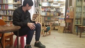 【中和.永和】智光商職巷弄中。文青二手書店。店狗好可愛的綠書店:20191101_152236.jpg