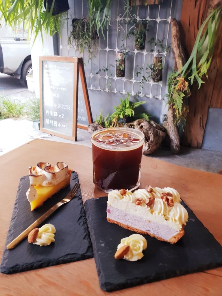 138812.jpg - 【花蓮.市區】下午茶推薦。唔子咖啡。有兩隻店貓。咖啡好喝甜點好吃不甜膩超推