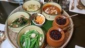 【曼谷】2019BTS Surasak站。米其林三星藍象泰式餐廳。午間套餐較超值:119047.jpg