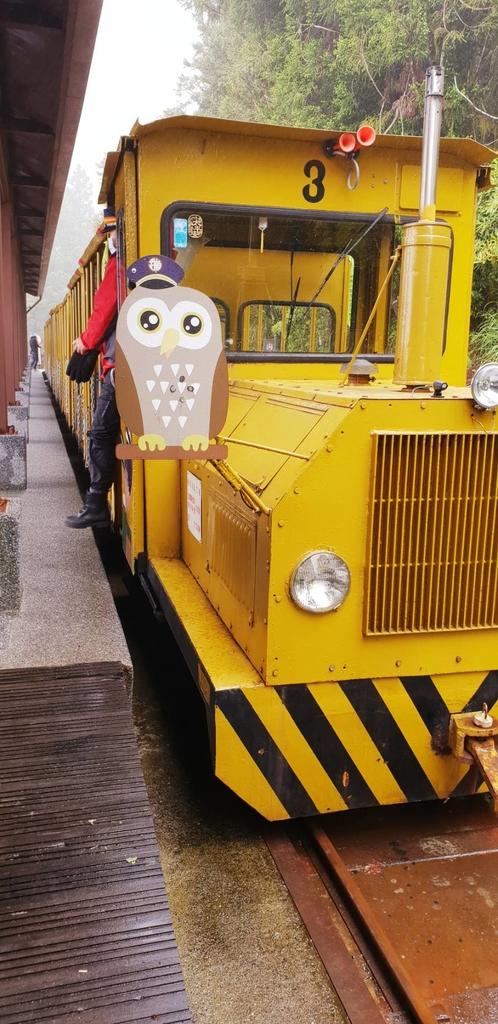 107204.jpg - 【宜蘭】2020太平山森林鐵路蹦蹦小火車。特惠票$50