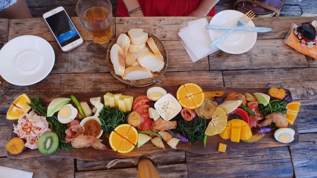 20200616_121055.jpg - 【台東.都蘭】全台最美路邊攤。玩冰箱早午餐。記得提早在fb預約才吃的到唷