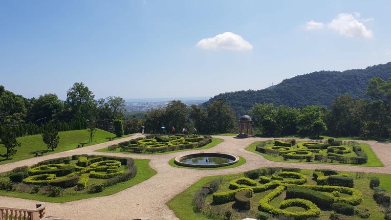 149776.jpg - 【宜蘭.冬山】免費景點推薦。仁山植物園寵物友善空間。猴子大肆出沒超可愛