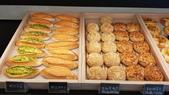 【中和.永和】永安市場捷運站美食推薦。文青風牧果麵包坊。推紫薯地瓜麵包&桂圓蛋糕:20190530_123435.jpg