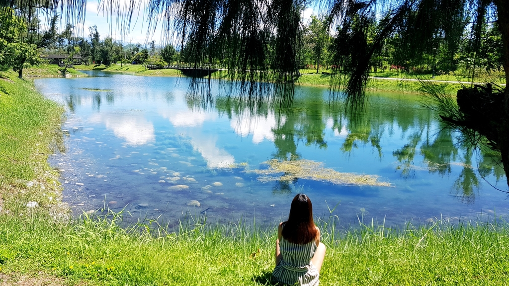 222222222.jpg - 【台東】旅行貓日記全台最美公園。台東森林公園琵琶湖外拍最佳地點