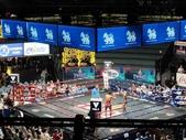 【曼谷】Rajadamnern Boxing Stadium泰國拳擊場。當地人觀看比賽級別戰鬥力超強:119094.jpg