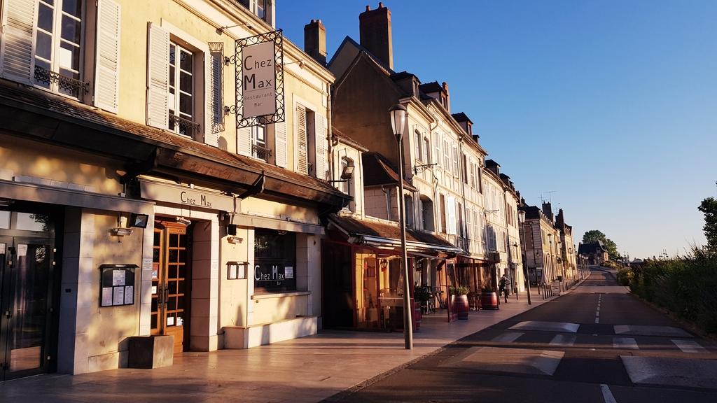 20190704_070052[1].jpg - 2019【法國】南法之旅。歐塞爾Auxerre距離巴黎180公里古樸漁港風情小鎮