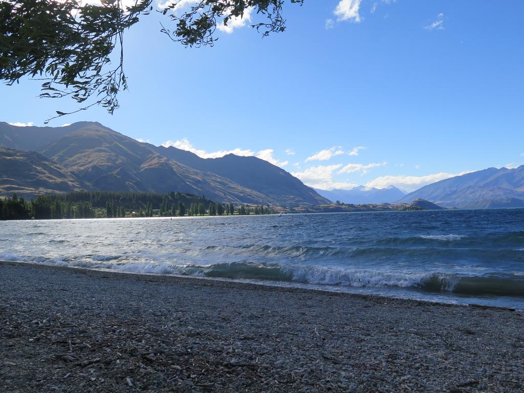 IMG_6429.JPG - 【紐西蘭.南島】2017露營車之旅。Wanaka TOP10 Holiday Park有游泳池的露營