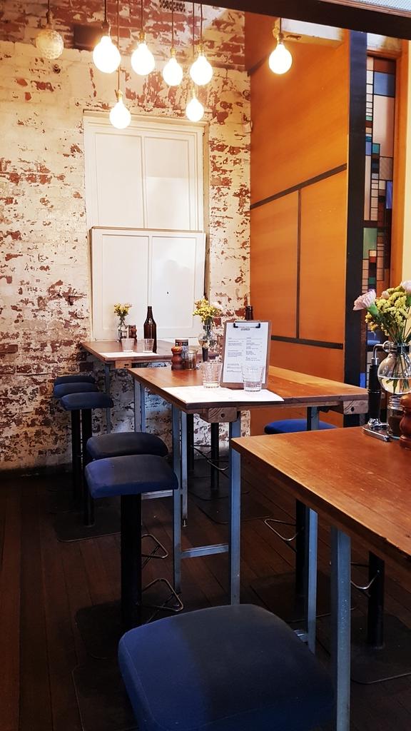 20190206_081515.jpg - 【澳洲.墨爾本】2019自駕。Auction Rooms Cafe美味的早午餐環境超美網美必來