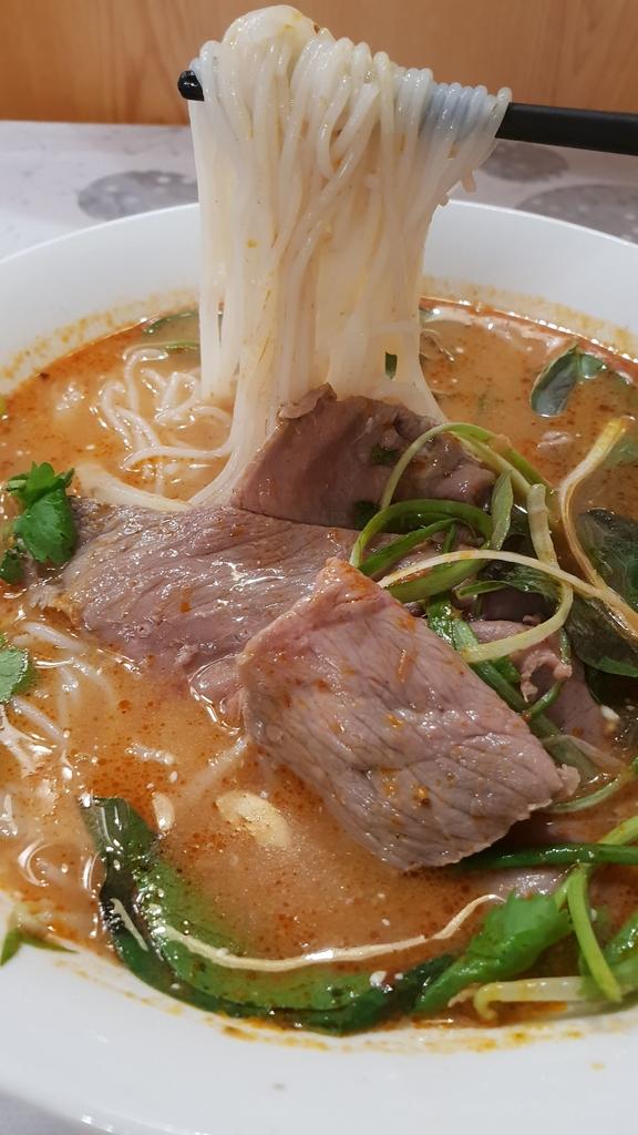 141084.jpg - 【永和】午餐.晚餐推薦。品越廚越南料理。推酸辣海鮮米線&越式優格咖啡超讚推薦
