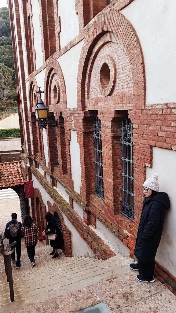 133475.jpg - 【西班牙】2020巴塞隆納近郊。開車一個小時蒙特塞拉特山修道院散散步