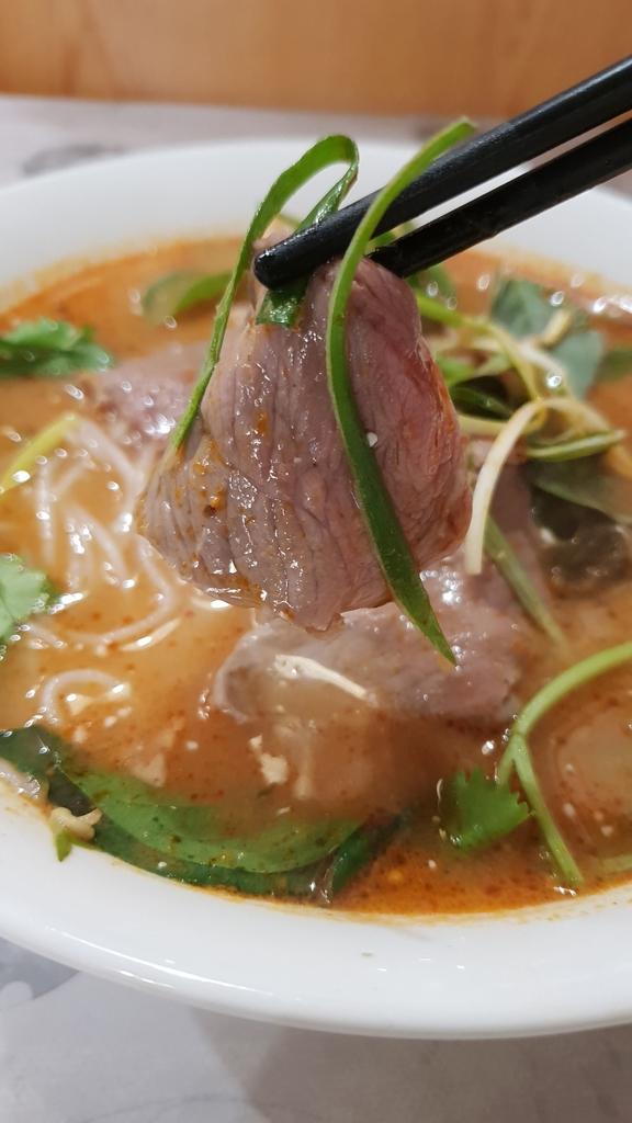 141085.jpg - 【永和】午餐.晚餐推薦。品越廚越南料理。推酸辣海鮮米線&越式優格咖啡超讚推薦