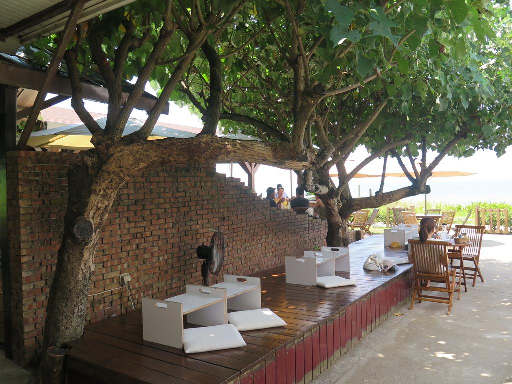 IMG_5556.JPG - 【台北】北海岸海景餐廳推薦。Villa sugar 義大利麵.咖啡.冰沙.鬆餅