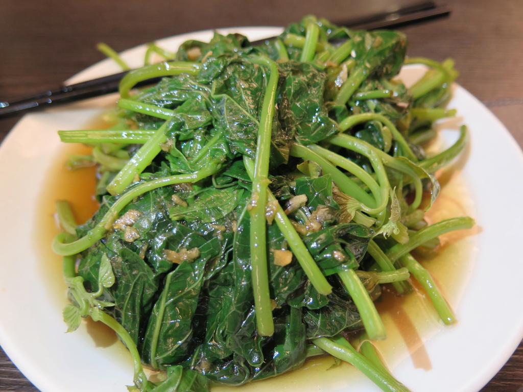 IMG_0992.JPG - 【天母】捷運芝山站美食推薦。金蓬萊第三代台菜餐廳