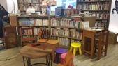 【中和.永和】智光商職巷弄中。文青二手書店。店狗好可愛的綠書店:20191101_144324.jpg