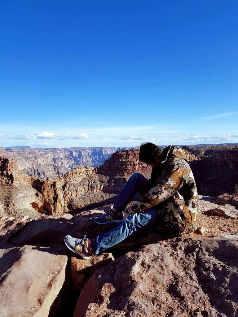 20180215_162257.jpg - 【美國.西岸】西岸大峽谷西側天空步道一人門票+天空步道$70美元很適合拍婚紗的美好風景