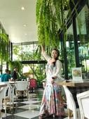 【曼谷】2019東羅站BTS網美餐廳推薦。Taling Pling充滿綠意玻璃屋泰式餐廳:118851.jpg