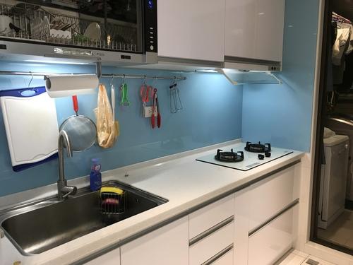 IMG_4280.JPG - Bosch 60公分獨立式洗碗機 SMS53D02TC