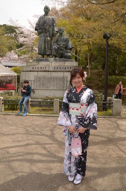 DSC_0772.JPG - 20160406-和櫻和服體驗、清水寺、祇園夜櫻