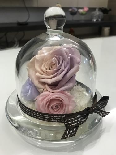 IMG_9662.JPG - 永生花玫瑰禮盒