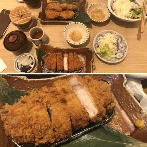 相簿封面 - 勝勢豬排-板橋大遠百