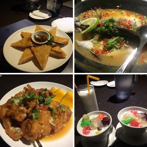 蘭那泰式料理(板橋車站2F):相簿封面