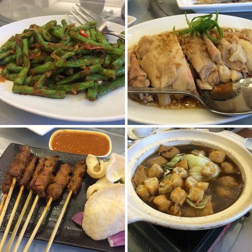 相簿封面 - 新竹-馬六甲馬來西亞風味餐廳