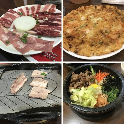 相簿封面 - 土城-韓香園