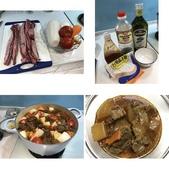 食譜:紅燒牛腱 (LC鑄鐵鍋):相簿封面