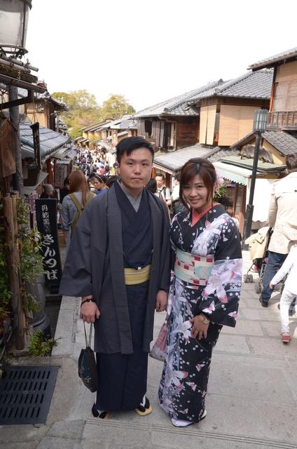 DSC_0815.JPG - 20160406-和櫻和服體驗、清水寺、祇園夜櫻