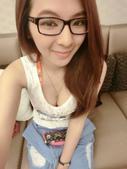 【果凍矽膠隆乳】車模娜娜美胸3D升級,辣度再破表:201405080004431.png