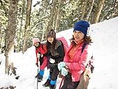 2011雪山+圈谷: