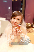 Betty貝蒂樹婚禮造型。新娘蓁怡。W HOTEL:IMG_8642.jpg