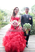 Betty貝蒂樹婚禮造型。佳育結婚。香草花園:IMG_5760.JPG