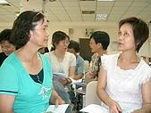 2009-6-13新家人關懷訓練:980613新家人關懷訓練 (14)--幸福指南演練.jpg