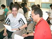 2009-6-13新家人關懷訓練:980613新家人關懷訓練 (20)--幸福指南演練.jpg