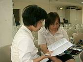 2009-6-13新家人關懷訓練:980613新家人關懷訓練 (23)--幸福指南演練.jpg