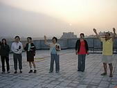 2009-6-6清晨登陸禱告會:5-6時--擘餅升旗 (13).jpg