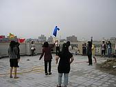 2009-6-6清晨登陸禱告會:5-6時--擘餅升旗 (33)--揚起旌旗.jpg